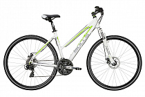 "Велосипед Bulls Cross Bike 1 Lady 28"" 2015"