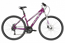 "Велосипед Bulls Cross Bike 2 Lady 28"" 2015"