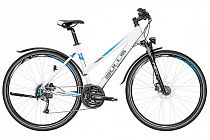 "Велосипед Bulls Cross Bike Street Lady 28"" 2015"
